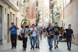 Benimaclet conFusion festival | Valencia