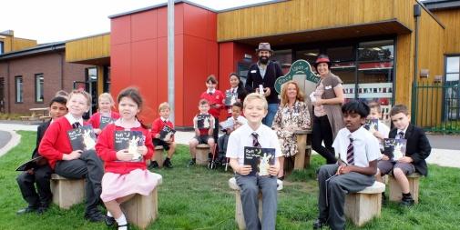 2016 St. Wenn School UK