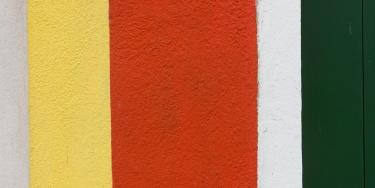 Colori di Burano. 2013