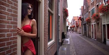I AMsterdam. 2006. 2007. 2009