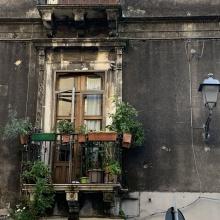 IOS. Catania. Un giorno. 2020