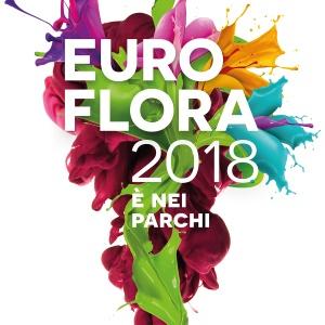 Euroflora. 2018