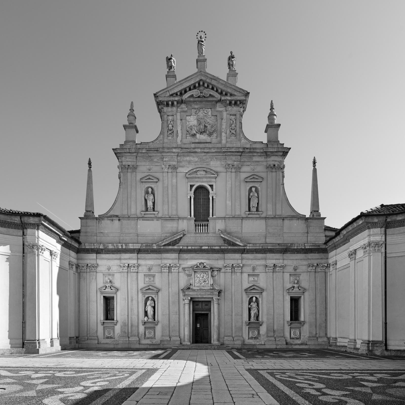 Certosa di Garegnano, 2019