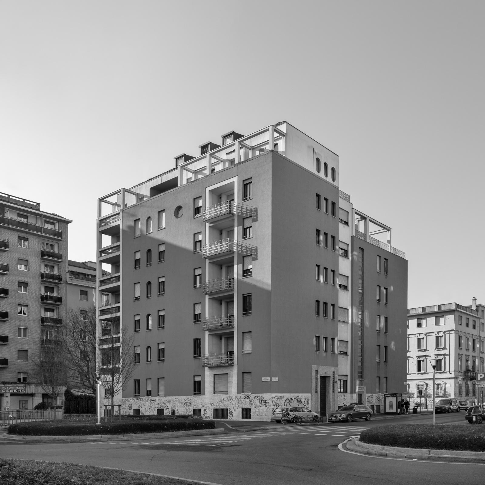 Casa Marmont, 2018