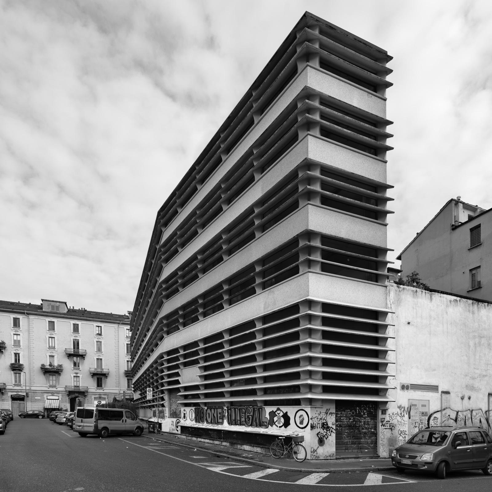 Arrigo Arrighetti - Archivio Civico, 2018
