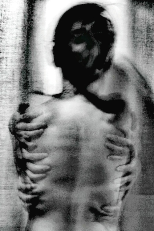 """Mostro esteriore - © Paola Tornambè - Fotografia selezionata da F-Stop Magazine nel 2019 per """"Alternative Portrait"""""""