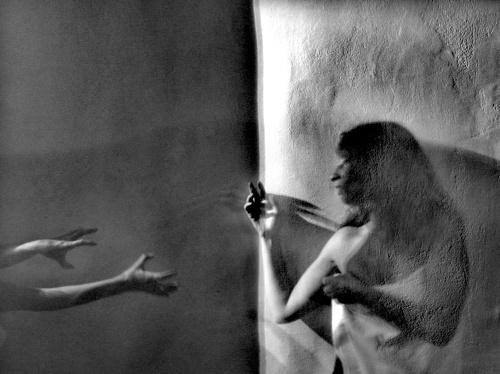 Il richiamo - © Paola Tornambè