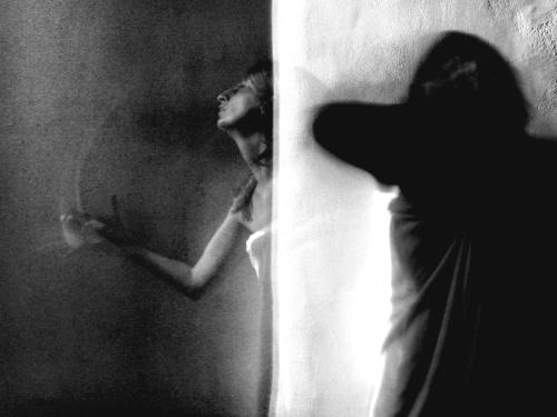 La promessa - © Paola Tornambè