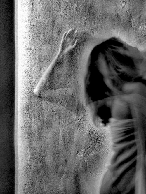 Di stucco - © Paola Tornambè