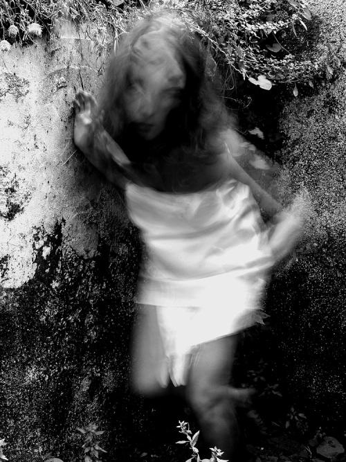 Fantasma del luogo - © Paola Tornambè
