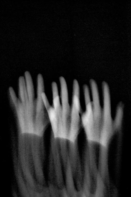Toccando l'universo - © Paola Tornambè
