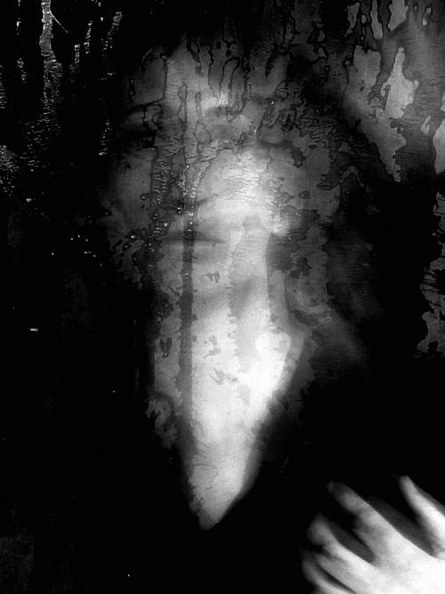 Cancellata - © Paola Tornambè
