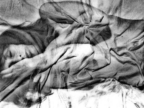 Le pieghe dell'animo - © Paola Tornambè