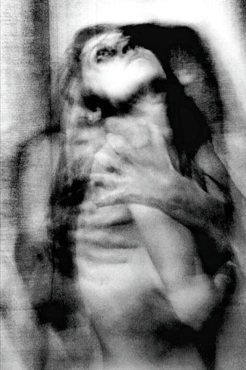 Mostro interiore - © Paola Tornambè