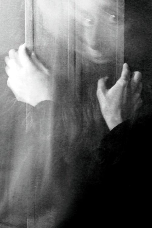 Devo lasciarti - © Paola Tornambè