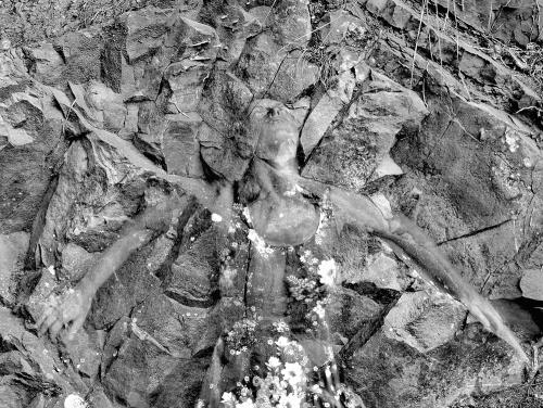 Roccia - © Paola Tornambè