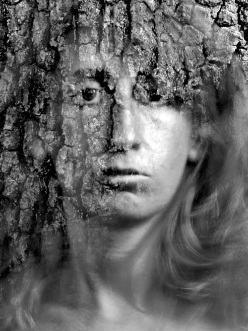 Donna albero - © Paola Tornambè
