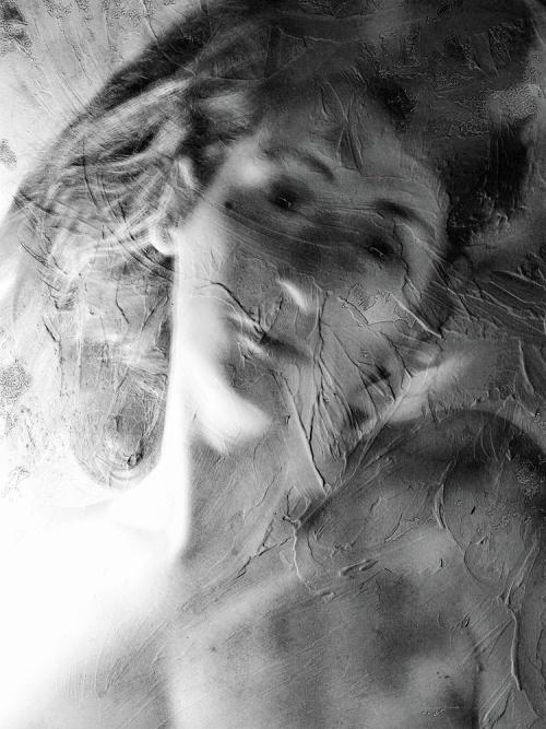 Uno strato di vernice - © Paola Tornambè