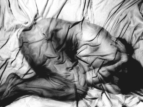 Accartocciata - © Paola Tornambè