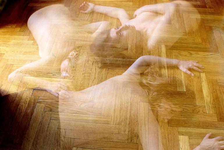 Lo spargimento - © Paola Tornambè
