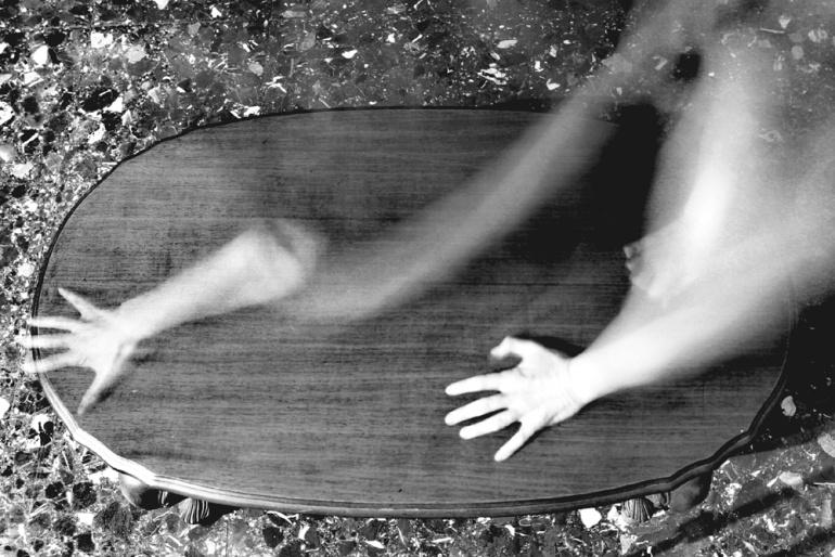 Sono diventata Cammeo (2) - © Paola Tornambè