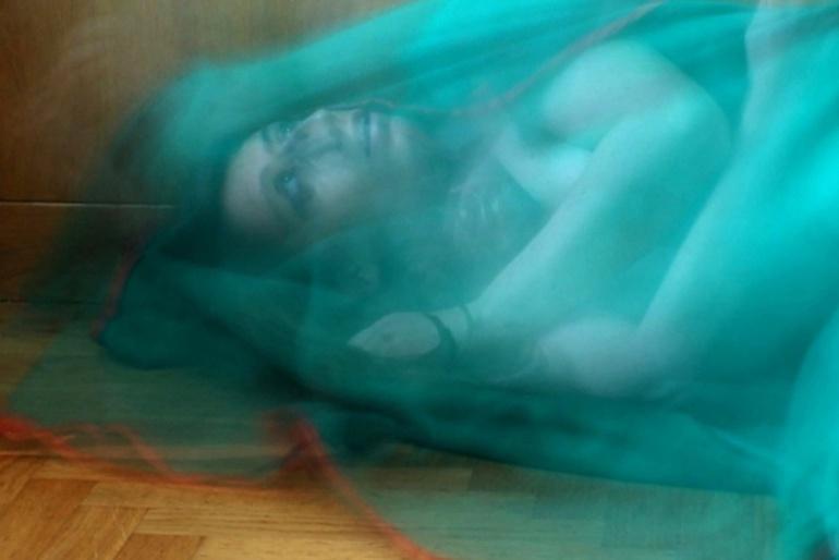 Tenuta coperta - © Paola Tornambè