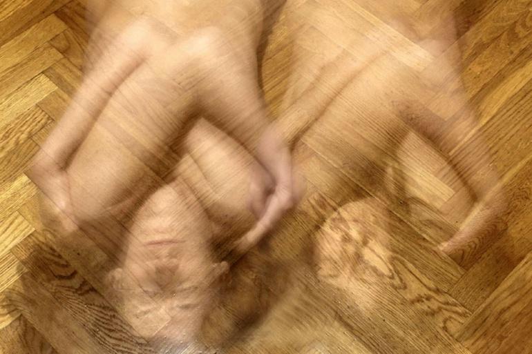 Geometrie replicate - © Paola Tornambè