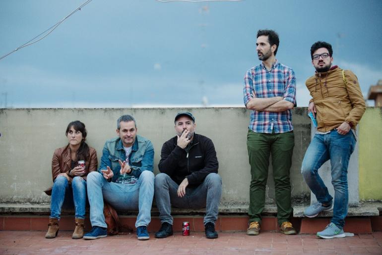 ConFusion Festival   Valencia (ES)
